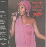Marcia Griffiths - Naturally / Steppin' (Doctor Bird) CD